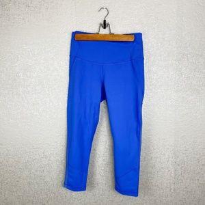 Yogalicious High Waist Lightweight Leggings Size M